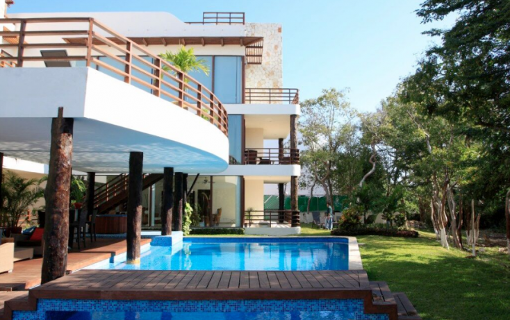 Foto de casa en condominio en venta en, playa del carmen centro, solidaridad, quintana roo, 1852708 no 01