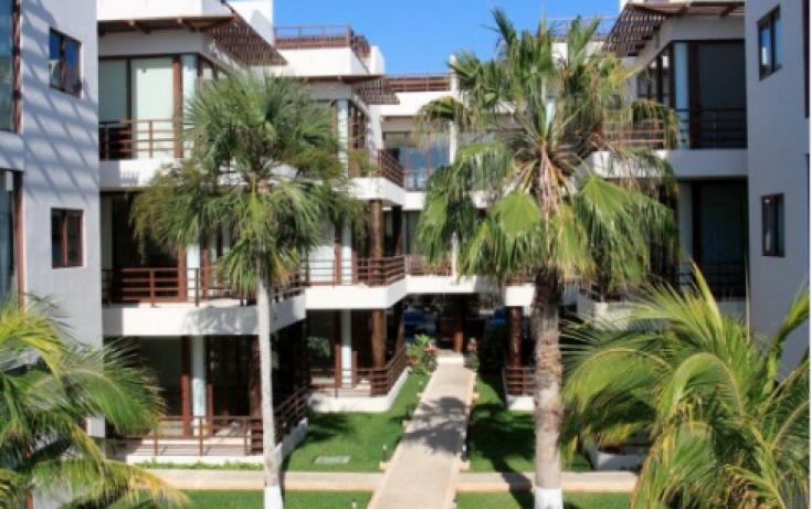 Foto de casa en condominio en venta en, playa del carmen centro, solidaridad, quintana roo, 1852708 no 02