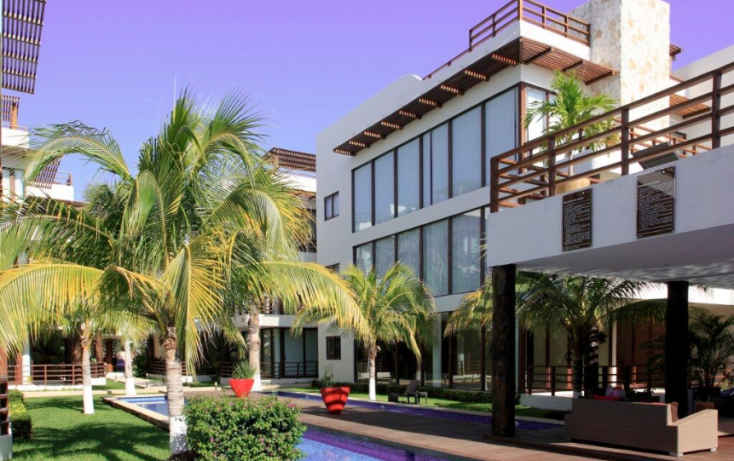 Foto de casa en condominio en venta en, playa del carmen centro, solidaridad, quintana roo, 1852708 no 03