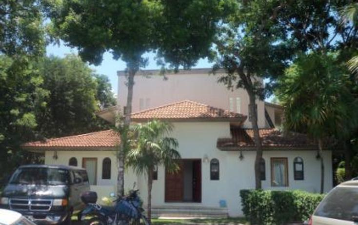 Foto de casa en venta en  , playa del carmen centro, solidaridad, quintana roo, 1862870 No. 01