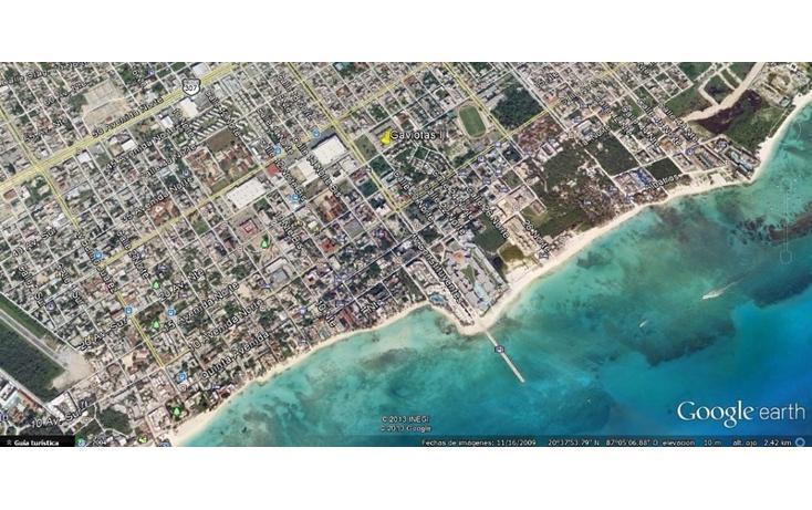 Foto de departamento en venta en  , playa del carmen centro, solidaridad, quintana roo, 1862876 No. 07