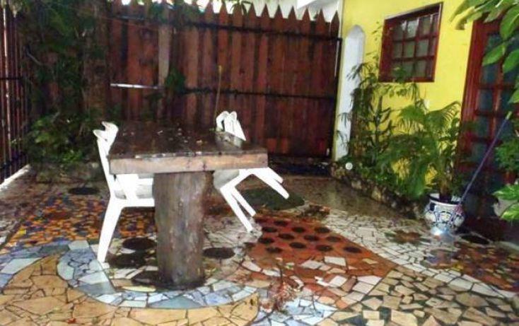 Foto de casa en venta en, playa del carmen centro, solidaridad, quintana roo, 1862882 no 35