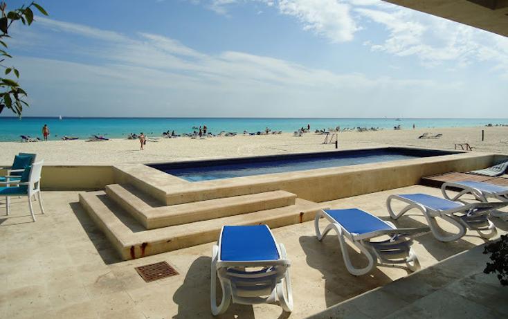 Foto de casa en venta en  , playa del carmen centro, solidaridad, quintana roo, 1862904 No. 01
