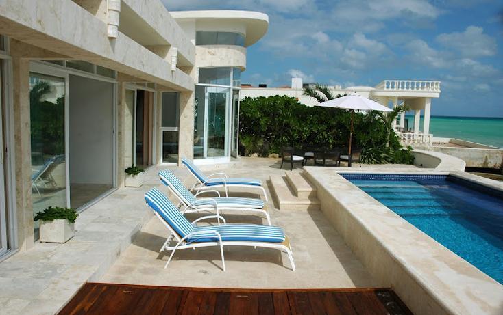 Foto de casa en venta en  , playa del carmen centro, solidaridad, quintana roo, 1862904 No. 06