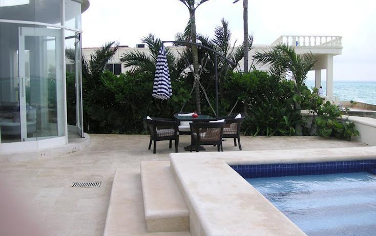 Foto de casa en venta en  , playa del carmen centro, solidaridad, quintana roo, 1862904 No. 21
