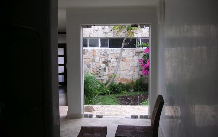 Foto de casa en venta en  , playa del carmen centro, solidaridad, quintana roo, 1862904 No. 40