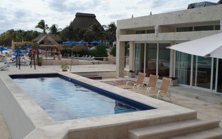 Foto de casa en venta en  , playa del carmen centro, solidaridad, quintana roo, 1862904 No. 45