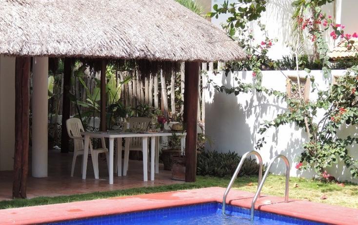 Foto de casa en venta en  , playa del carmen centro, solidaridad, quintana roo, 1862908 No. 09