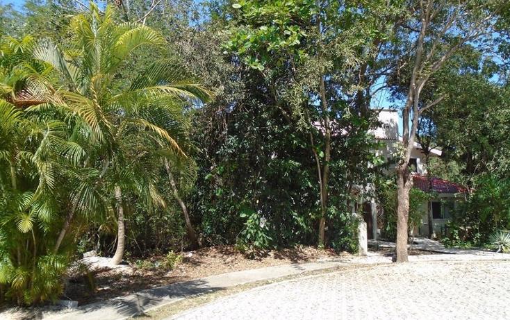 Foto de terreno habitacional en venta en  , playa del carmen centro, solidaridad, quintana roo, 1862912 No. 03