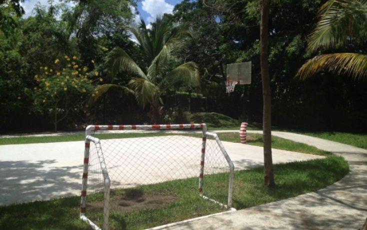 Foto de terreno habitacional en venta en, playa del carmen centro, solidaridad, quintana roo, 1862912 no 09