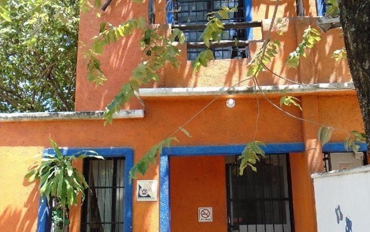 Foto de casa en venta en, playa del carmen centro, solidaridad, quintana roo, 1862914 no 01