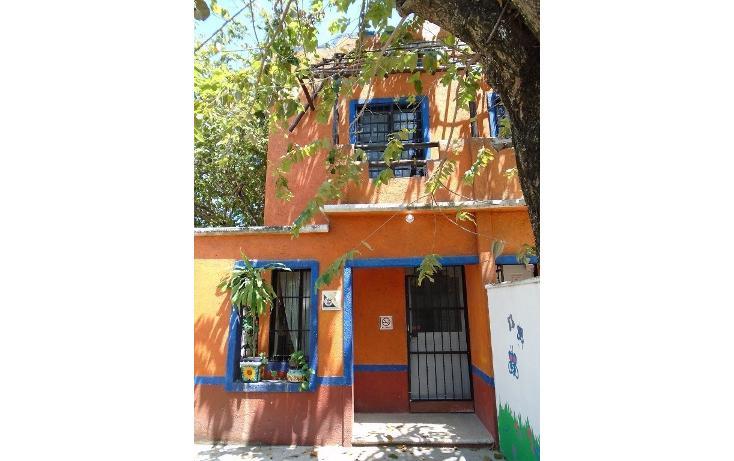 Foto de casa en venta en  , playa del carmen centro, solidaridad, quintana roo, 1862914 No. 01