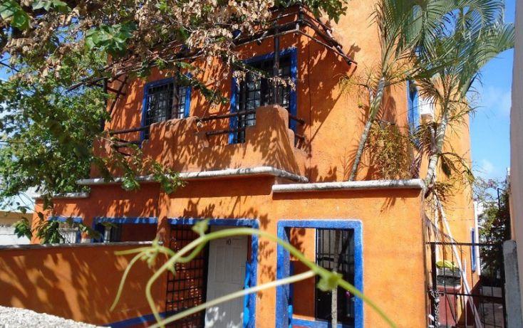 Foto de casa en venta en, playa del carmen centro, solidaridad, quintana roo, 1862914 no 09