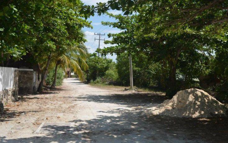 Foto de terreno habitacional en venta en, playa del carmen centro, solidaridad, quintana roo, 1862924 no 03