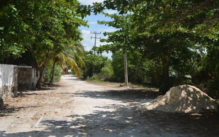 Foto de terreno habitacional en venta en  , playa del carmen centro, solidaridad, quintana roo, 1862924 No. 03