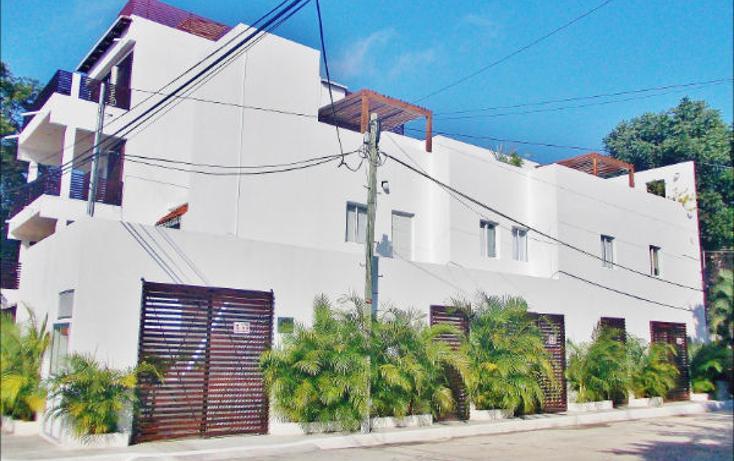 Foto de edificio en venta en  , playa del carmen centro, solidaridad, quintana roo, 1862938 No. 01
