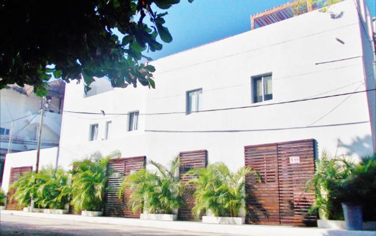 Foto de edificio en venta en  , playa del carmen centro, solidaridad, quintana roo, 1862938 No. 03