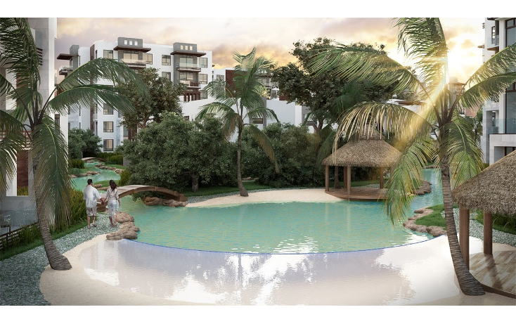 Foto de departamento en venta en  , playa del carmen centro, solidaridad, quintana roo, 1871624 No. 07