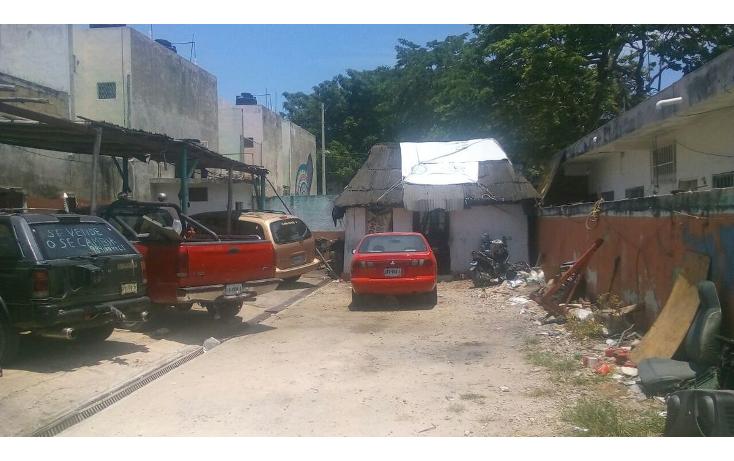 Foto de terreno comercial en venta en  , playa del carmen centro, solidaridad, quintana roo, 1877832 No. 02