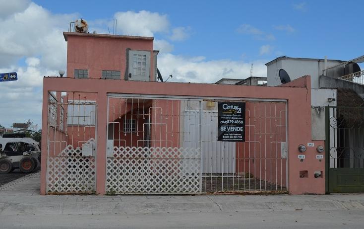 Foto de casa en venta en  , playa del carmen centro, solidaridad, quintana roo, 1910481 No. 22