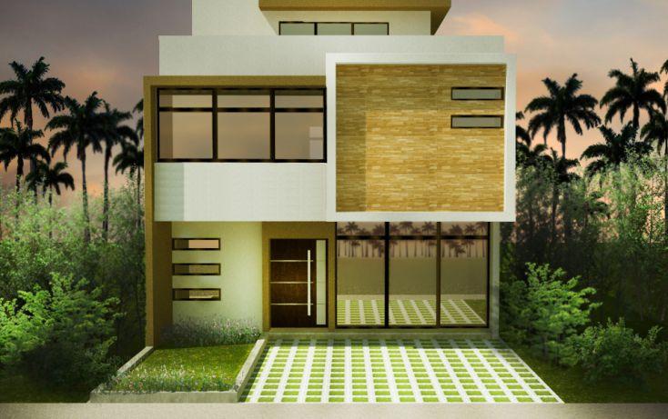 Foto de casa en venta en, playa del carmen centro, solidaridad, quintana roo, 1931438 no 01
