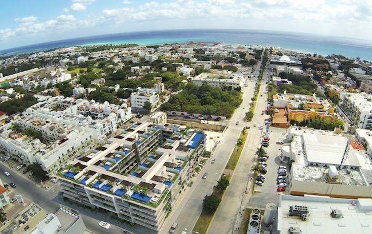 Foto de departamento en venta en  , playa del carmen centro, solidaridad, quintana roo, 1942860 No. 13