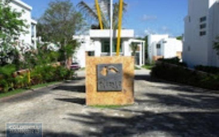 Foto de casa en venta en  , playa del carmen centro, solidaridad, quintana roo, 1962581 No. 02