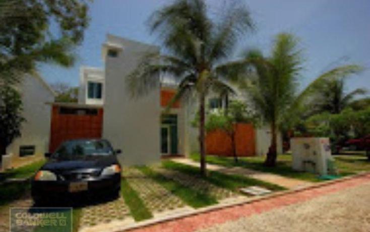 Foto de casa en venta en  , playa del carmen centro, solidaridad, quintana roo, 1962581 No. 03
