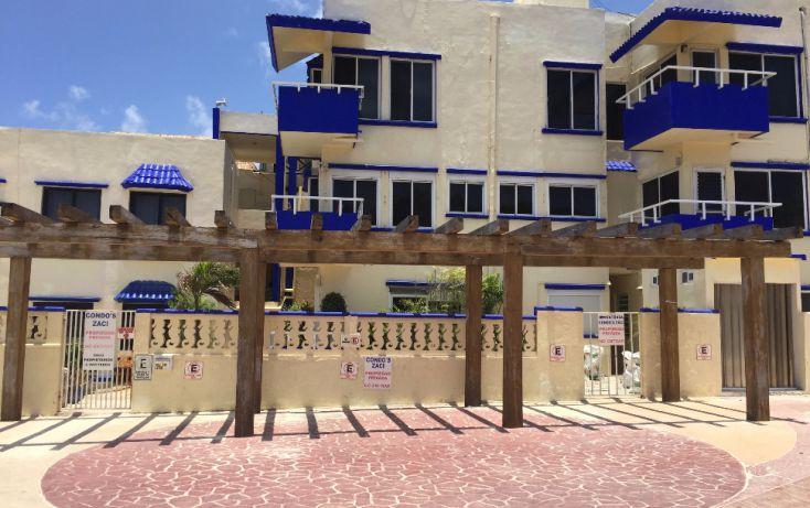 Foto de departamento en venta en, playa del carmen centro, solidaridad, quintana roo, 1971712 no 04