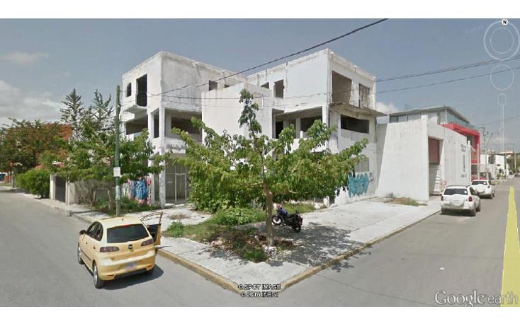 Foto de edificio en venta en  , playa del carmen centro, solidaridad, quintana roo, 1986297 No. 01