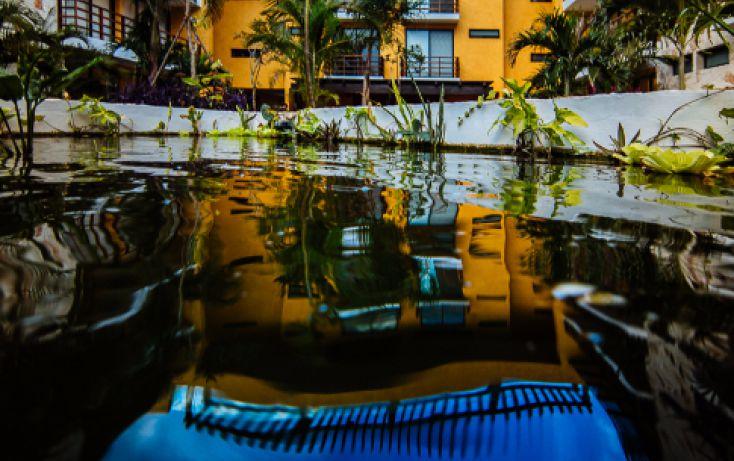 Foto de departamento en venta en, playa del carmen centro, solidaridad, quintana roo, 1999476 no 10