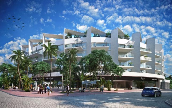 Foto de departamento en venta en, playa del carmen centro, solidaridad, quintana roo, 2001942 no 08
