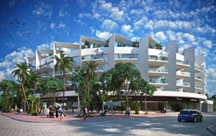 Foto de departamento en venta en, playa del carmen centro, solidaridad, quintana roo, 2036142 no 05