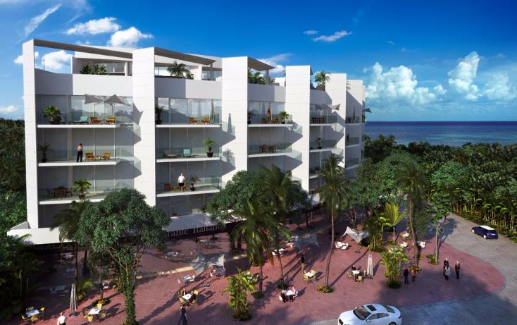 Foto de departamento en venta en  , playa del carmen centro, solidaridad, quintana roo, 2036142 No. 13