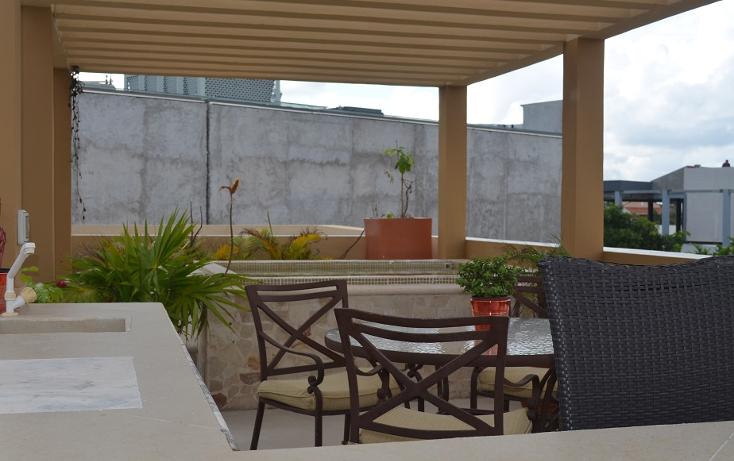 Foto de casa en venta en  , playa del carmen centro, solidaridad, quintana roo, 2037790 No. 03