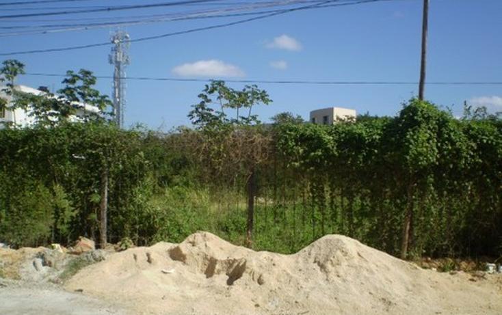 Foto de terreno comercial en venta en  , playa del carmen centro, solidaridad, quintana roo, 2622633 No. 03