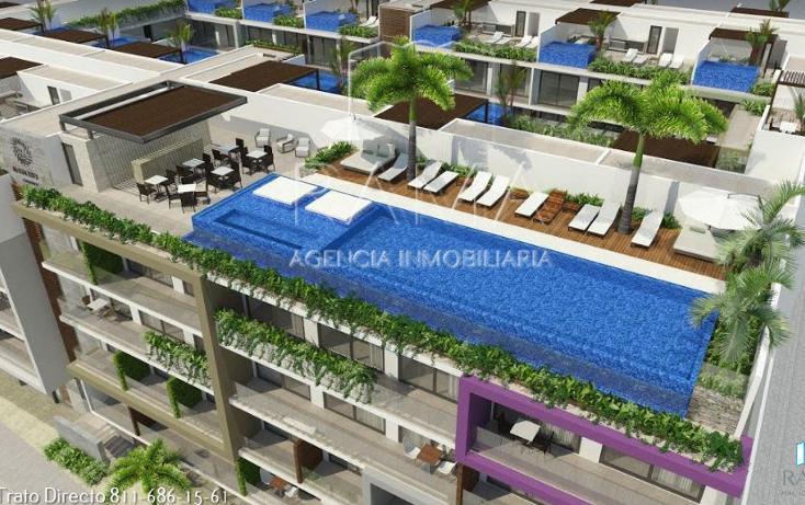 Foto de departamento en venta en  , playa del carmen centro, solidaridad, quintana roo, 2726158 No. 09