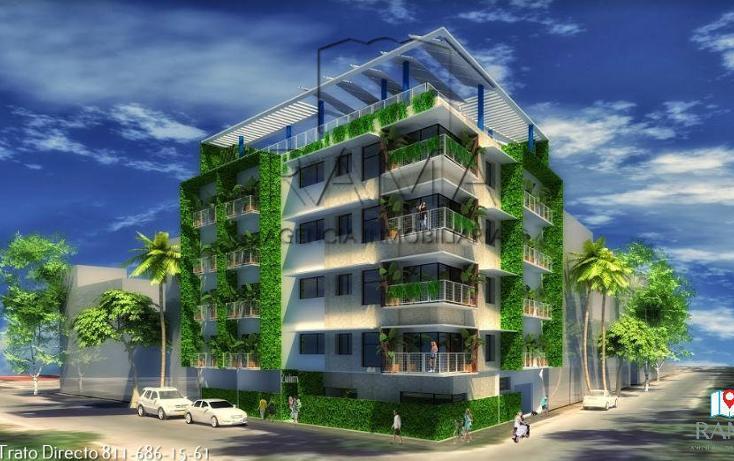 Foto de departamento en venta en  , playa del carmen centro, solidaridad, quintana roo, 2734016 No. 01