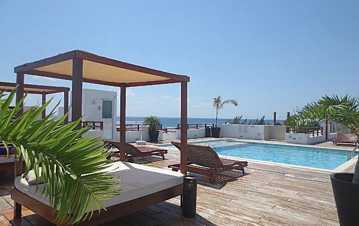 Foto de departamento en venta en  , playa del carmen centro, solidaridad, quintana roo, 3426404 No. 01