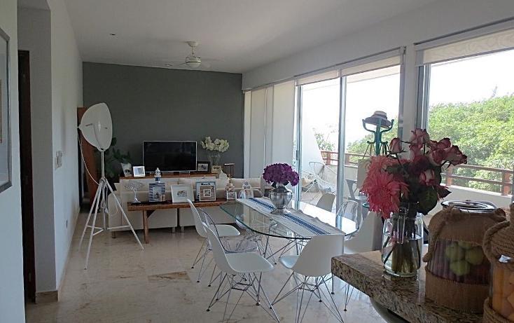 Foto de departamento en venta en  , playa del carmen centro, solidaridad, quintana roo, 3426404 No. 02