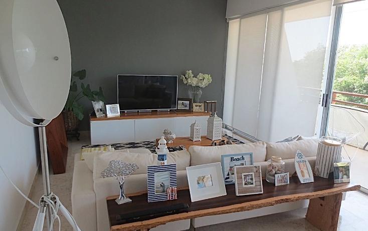 Foto de departamento en venta en  , playa del carmen centro, solidaridad, quintana roo, 3426404 No. 03