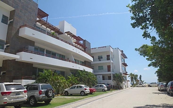 Foto de departamento en venta en  , playa del carmen centro, solidaridad, quintana roo, 3426404 No. 22