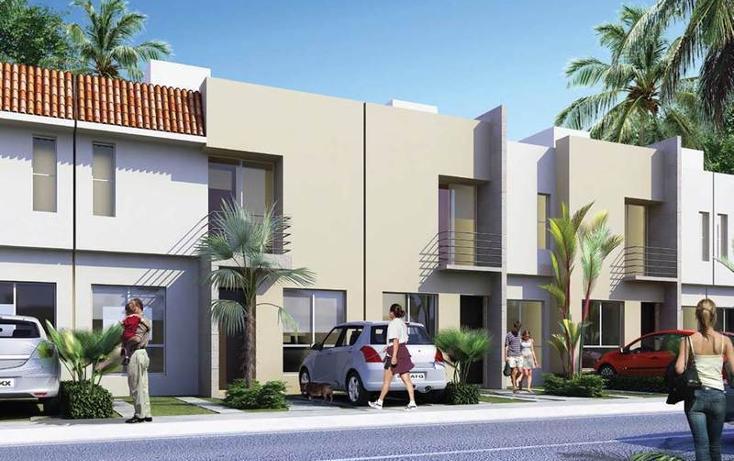 Foto de casa en venta en  , playa del carmen centro, solidaridad, quintana roo, 450986 No. 04