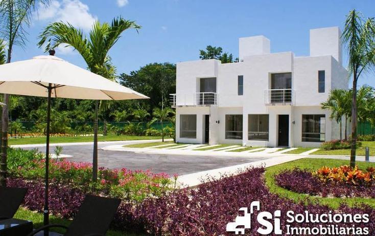 Foto de casa en venta en  , playa del carmen centro, solidaridad, quintana roo, 450986 No. 05