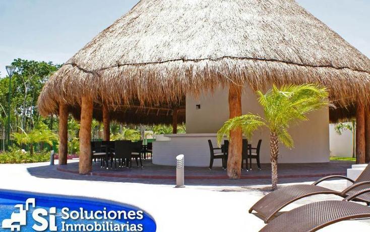 Foto de casa en venta en  , playa del carmen centro, solidaridad, quintana roo, 450986 No. 08