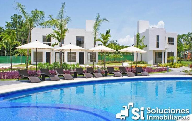 Foto de casa en venta en  , playa del carmen centro, solidaridad, quintana roo, 450986 No. 09