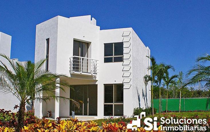Foto de casa en venta en  , playa del carmen centro, solidaridad, quintana roo, 450987 No. 05