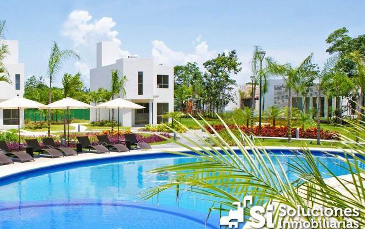 Foto de casa en venta en  , playa del carmen centro, solidaridad, quintana roo, 450987 No. 08
