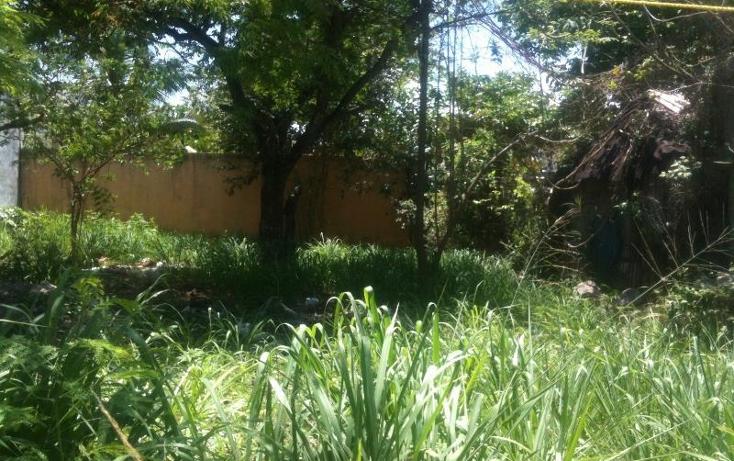 Foto de terreno habitacional en venta en  , playa del carmen centro, solidaridad, quintana roo, 480662 No. 02