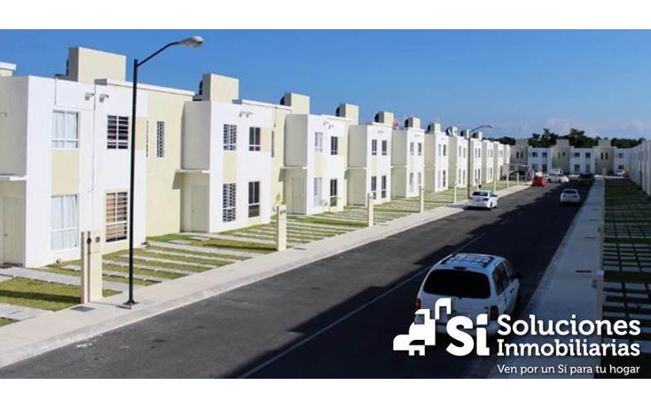 Foto de casa en venta en  , playa del carmen centro, solidaridad, quintana roo, 703076 No. 02